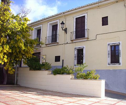 Casa Gran de Ibi