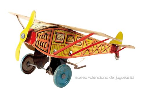 Avioneta 30 – RS La Isla