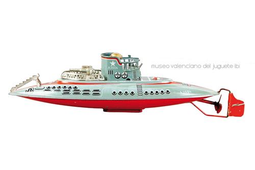 Submarino A2004 – Arnold