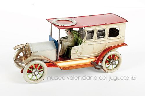 Automóvil – Verdú y Cía.
