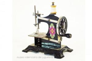 47 máquina de coser